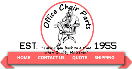 office chair parts